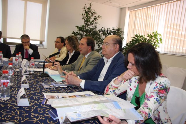 Consejo rector Turismo