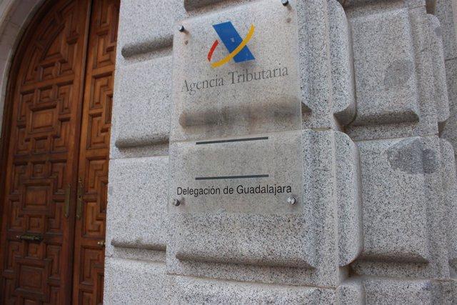 AGENCIA TRIBUTARIA , GUADALAJARA