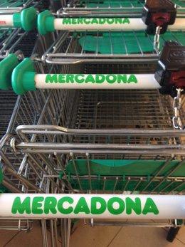 Supermercados Mercadona