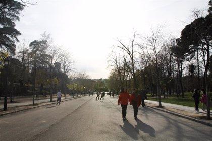 La llegada de turistas extranjeros crece un 5,3% en el primer trimestre de 2014
