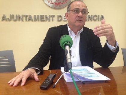 El PSPV pide a Fiscalía que investigue si hay indicios de delito en el reparto de alimentos de Orriols