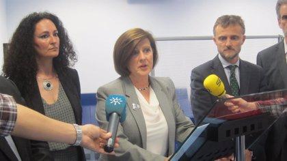 La ampliación de la UCI del Infanta Elena permite un aumento de los pacientes atendidos en un 40%
