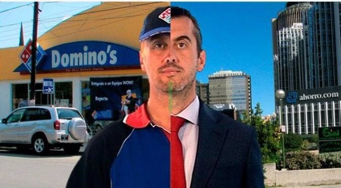 Sergio, testimonio demoledor domino jefe infiltrado pedir comida caritas limasa