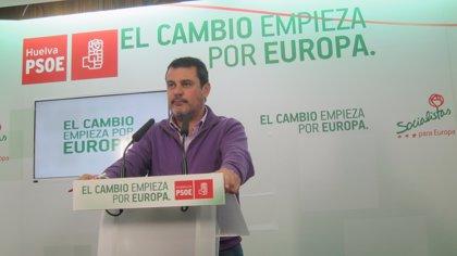 PSOE pide a Renfe que contemple las expectativas de turismo de la provincia y aumente la oferta de trenes