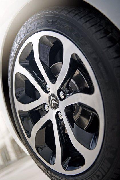 Citroën revisará gratuitamente los elementos de seguridad