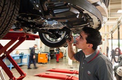 (Ampliación) Toyota España lanza una campaña de puesta a punto para la primavera y el verano