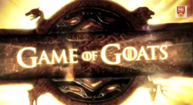 Games Of Goats