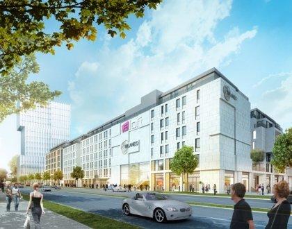 Starwood Hotels presenta su nuevo hotel Aloft en Atlanta