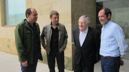 """Barrena (Sortu) pide al PP tomar nota del """"éxito"""" irlandés y le emplaza a abordar """"positivamente"""" el proceso de paz"""