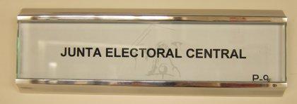 Mañana, último día para que las coaliciones se constituyan ante la Junta Electoral Central