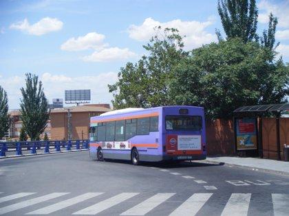Los viajeros de los autobuses urbanos de Guadalajara puntúan con un 6,98 el servicio, según una encuesta de ALSA