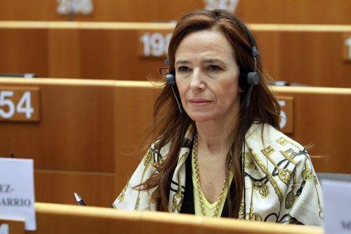 Teresa Jiménez Becerril