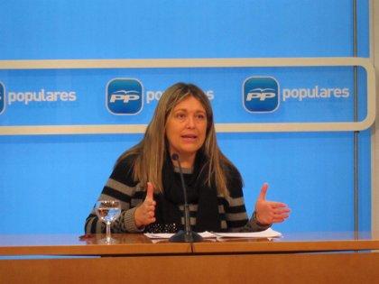 Esther Herranz incluida en el puesto 15 en la candidatura del PP a las Europeas