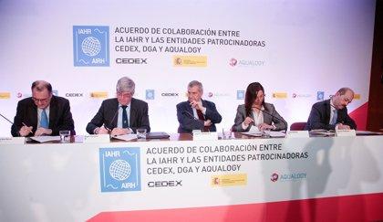 Un acuerdo permite que la sede de la organización mundial más importante en materia de agua permanezca en España