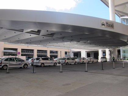 Los taxistas advierten a la Junta de que solo aceptarán una propuesta que incluya la reciprocidad modulada