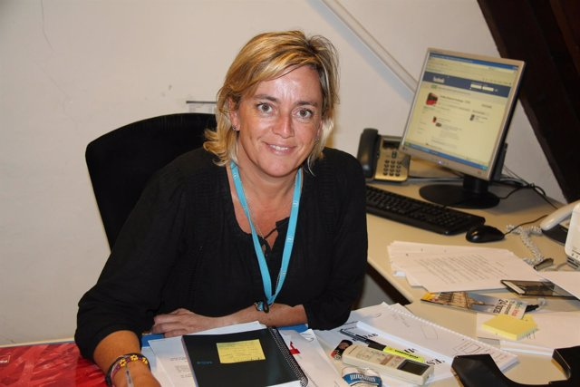 María Luisa Peón