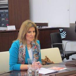 María Auxiliadora Correa