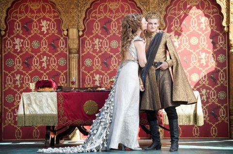 Juego de Tronos, The Lion and The Rose