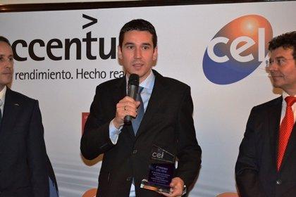 El Hospital Quirón Zaragoza recibe el segundo Premio CEL a la Excelencia Logística