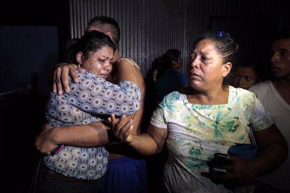 Un nuevo terremoto de magnitud 6,6 sacude Nicaragua