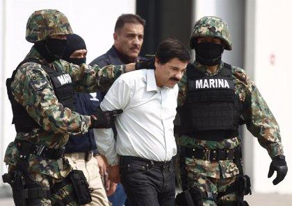 Capturan en Colombia al principal enlace entre 'El Chapo' y las FARC