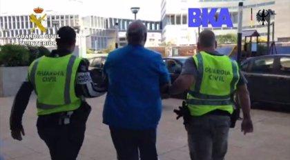 Dos nuevos detenidos relacionados con la banda los 'Ángeles del Infierno'