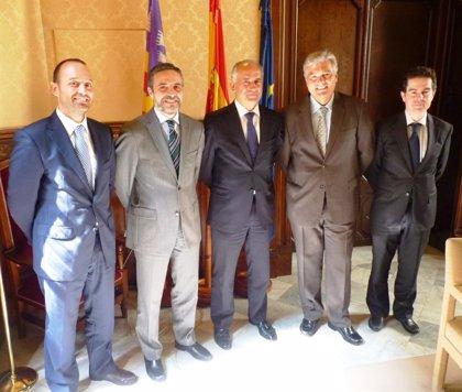 El Sabadell se incorpora al contrato de tesorería del Govern