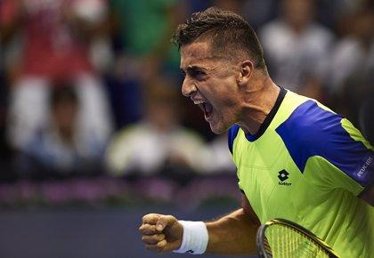 Almagro y Verdasco se meten en semifinales de Houston