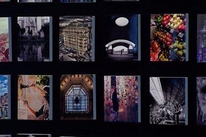 Exposición Instagram en Madrid