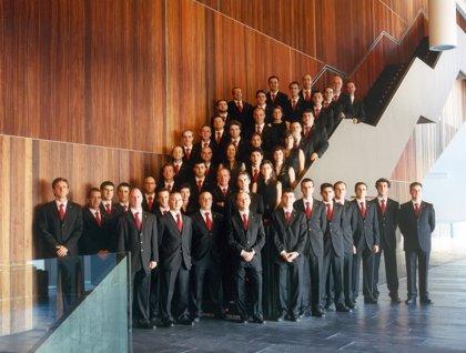 La Pamplonesa ofrece su tradicional concierto con la Escuela Joaquín Maya