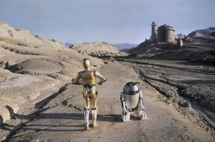 Star Wars VII: Abu Dhabi será el nuevo Tatooine