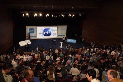 Comienza la puesta de largo de la candidatura del PP a las europeas