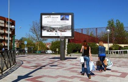 Castilla y León promociona el Museo de la Evolución Humana en 25 estaciones de metro de Madrid