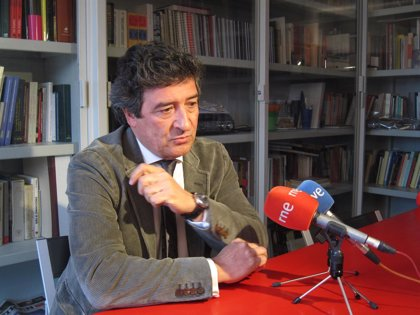 """Ignacio Samper recuerda que con las próximas elecciones """"sabremos qué tipo de Europa vamos a hacer en un futuro"""""""
