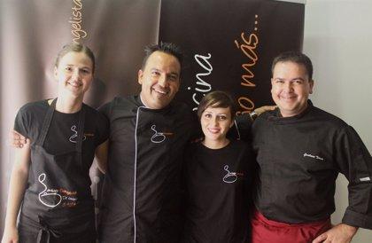 El chef Santi Evangelista inaugura su Espacio Culinario en La Laguna (Tenerife)