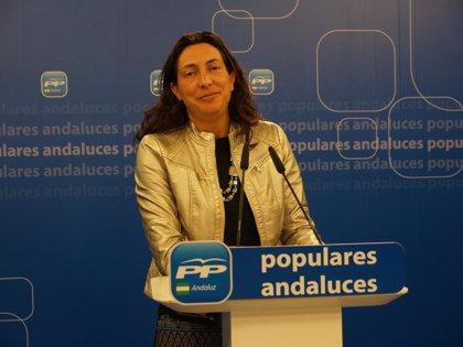 """PP-A critica que Susana Díaz haya hecho """"el mayor ridículo"""" y asegura que es """"rehén de un partido radical"""""""