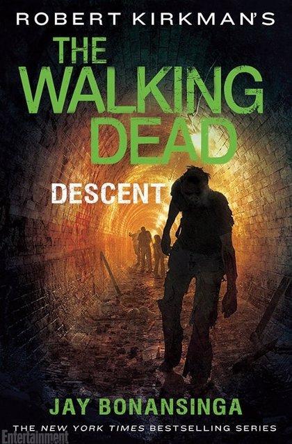 'The Walking Dead' tendrá cuatro nuevas novelas
