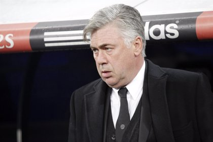 """Ancelotti: """"La derrota del Barça no cambia la final de Copa"""""""