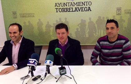 Torrelavega.- El pabellón La Habana Vieja acoge este domingo la primera prueba de atletismo escolar