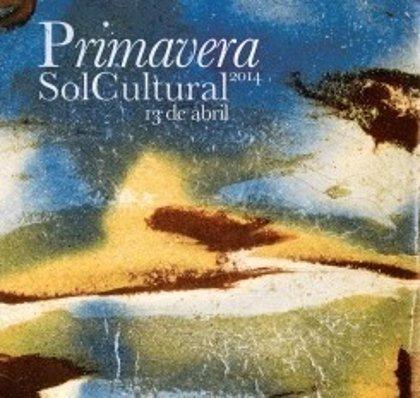 Sol Cultural celebra hoy su Fiesta de la Primavera