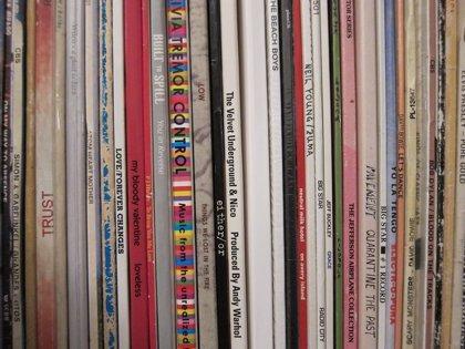 Una tienda de discos independiente de Cáceres se une al Record Store Day que se celebra el próximo sábado