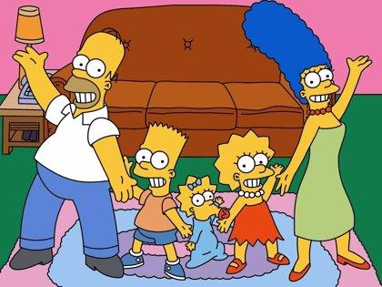 Maratón de Los Simpson: Los 550 capítulos en 12 días