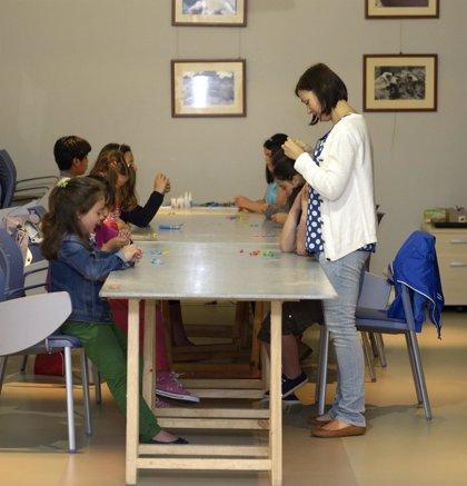 Las ludotecas y centros cívicos ofrecerán un programa especial de ocio educativo en Semana Santa