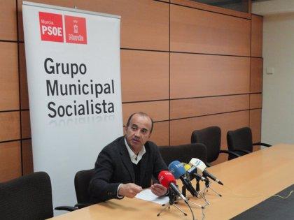 PSOE anuncia una oposición radical al copago en los servicios sociales