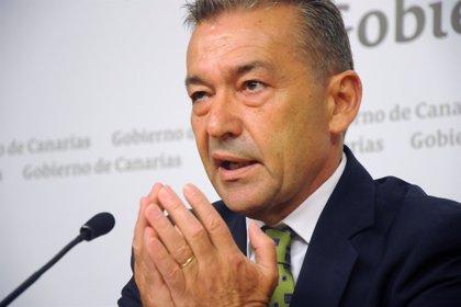"""Rivero defiende la reforma de la Constitución para """"poner al día"""" el Estado"""