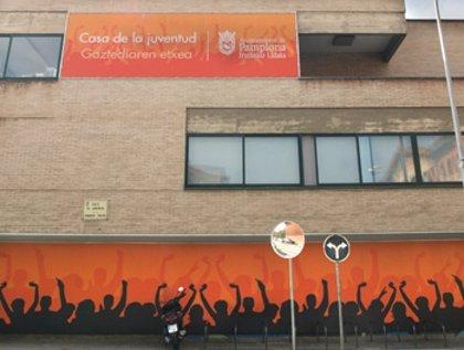 Los jóvenes de Pamplona ya pueden inscribirse en la ciber-yincana