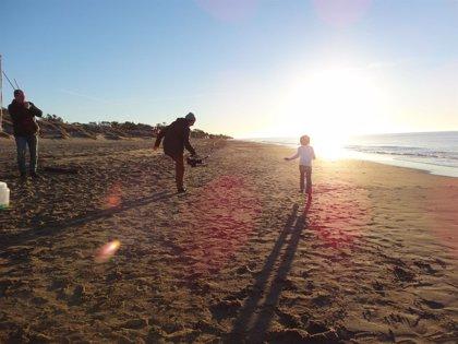 La Costa del Sol, plató publicitario y audiovisual para productoras internacionales