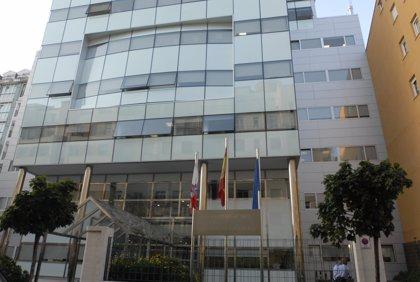 El PIB por habitante en la Comunidad aragonesa es de 24.732 euros en 2013