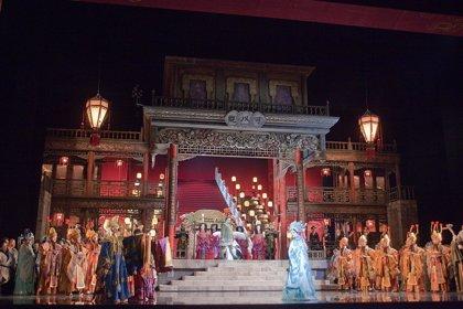La Fura dels Baus inaugurará un VII Festival del Mediterrani protagonizado por Verdi y Puccini
