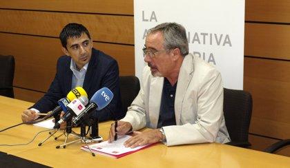 UPyD Murcia pregunta por el estado del clúster de reciclaje de residuos